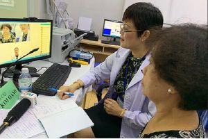 Các trạm y tế khám, chữa bệnh phải triển khai hồ sơ bệnh án điện tử