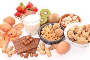 Dị ứng thực phẩm, phòng tránh bằng cách nào