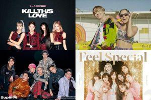 8 MV Kpop là minh chứng cho câu 'nhà không có gì ngoài điều kiện' từ 4 ông lớn SM, JYP, YG và Big Hit