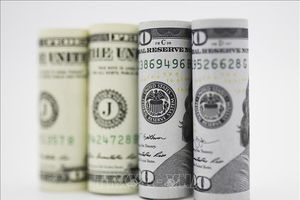 Tỷ giá trung tâm giảm 1 đồng, nhân dân tệ tăng nhẹ