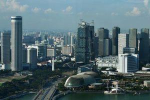 Singapore soán ngôi Mỹ thành nền kinh tế cạnh tranh nhất thế giới