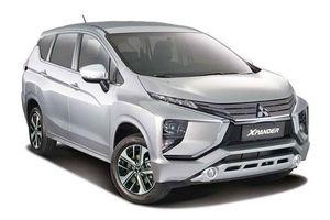 Những 'điểm cộng' của Mitsubishi Xpander phiên bản bản đặc biệt, giá 650 triệu tại Việt Nam