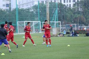 HLV Lê Thụy Hải tin Công Phượng được đá chính, dự đoán 'sốc' về kết quả trận Việt Nam vs Malaysia
