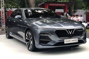 XE HOT (9/10): Giá xe Nissan mới nhất, 5 ưu điểm 'đáng tiền' của VinFast Lux A2.0