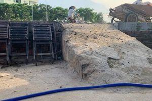 Những tuyến đường nâng cao biến nhà dân 'như hầm' ở Sài Gòn hiện ra sao?