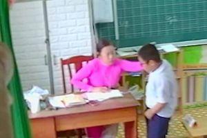 Vụ cô giáo đánh học sinh ở TP.HCM: UBND quận lên tiếng