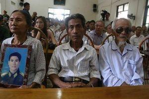 Nỗi cay đắng của 3 cụ ông hàm oan giết người, 40 năm mới được xin lỗi