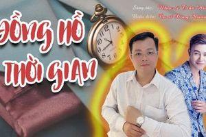 Nhạc sỹ Trần Hùng ra mắt ca khúc mới 'Đồng hồ thời gian'
