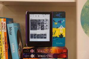 Amazon ra mắt máy đọc sách điện tử Kindle dành cho trẻ em
