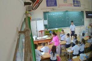 Tp. Hồ Chí Minh đề nghị xử lý cô giáo bạo hành học sinh