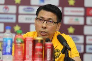 HLV Tan Cheng Hoe: Đừng nhắc quá khứ, Malaysia sẵn sàng hạ Việt Nam