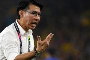 HLV Tan Cheng Hoe bất ngờ tố bị chủ nhà Việt Nam chơi xấu