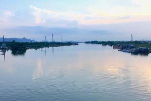Thái Bình: Nước dưới đất hầu hết bị nhiễm mặn