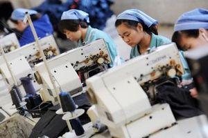 Việt Nam tăng 10 bậc trong xếp hạng Chỉ số cạnh tranh toàn cầu