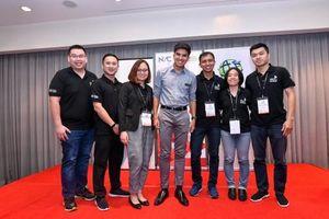 39 nhà lãnh đạo tham dự Diễn đàn ASEAN Youth Fellowship - AYF tại Singapore