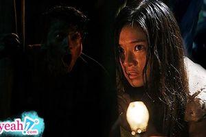 Hoàng Yến Chibi và Quang Tuấn kể chuyện tâm linh kì lạ khi quay 'Thất sơn tâm linh'