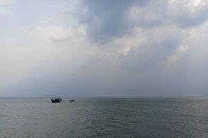 Hà Tĩnh: 1 ngư dân bị mất tích trên biển trong lúc đang đánh bắt hải sản