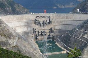 Xây đập chặn dòng Mê-Kông nhưng không lấy điện, Trung Quốc toan tính gì?