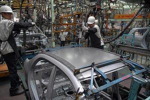 Công nghiệp ôtô Việt Nam: Phải có mức thuế và phí hợp lý