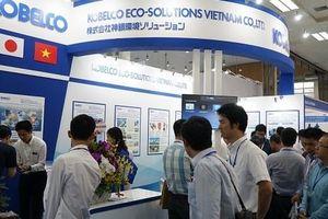 Sắp diễn ra Triển lãm quốc tế ngành cấp thoát nước tại TP. Hồ Chí Minh