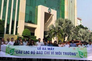 TP Hồ Chí Minh nâng cao công tác tuyên truyền bảo vệ môi trường