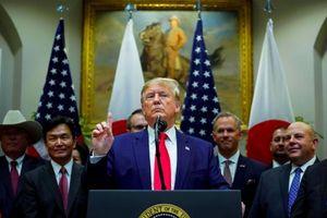 Vì sao Tổng thống Trump 'buông' Syria?