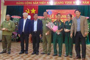 Ra mắt chi hội thứ hai của Hội hữu nghị Việt - Lào tỉnh Lâm Đồng