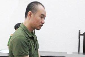 Chém đồng hương, người chồng cuồng ghen lĩnh 14 năm tù