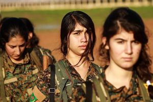 Tổng thống Trump có thể phải trả giá chính trị vì bỏ rơi người Kurd?