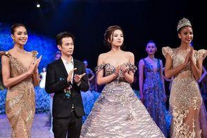 NTK Hoàng Hải mở màn Tuần lễ Thời trang Quốc tế Việt Nam Thu Đông 2019