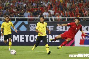 Việt Nam vs Malaysia: HLV Park Hang Seo tin Văn Hậu hay Văn Thanh?