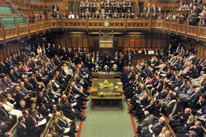 5 Bộ trưởng Anh dọa từ chức nếu Brexit không thỏa thuận