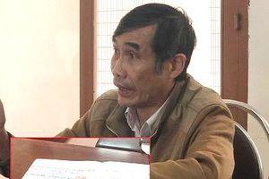 Thẩm tra kết nạp Đảng cho trưởng phòng Tỉnh ủy mượn bằng tiến thân: Chỉ xác minh qua đường bưu điện?
