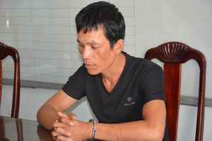 Trộm gần 350 triệu đồng nhà hàng xóm, 'con nghiện' 5 lần vào tù ra tội lĩnh án