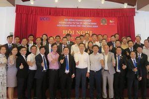 DN, nhà đầu tư TPHCM: Xúc tiến thương mại, đầu tư ở Bình Định