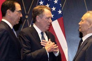 Liên tục ngồi bàn nóng, Mỹ, Trung chưa thể phá nổi bế tắc