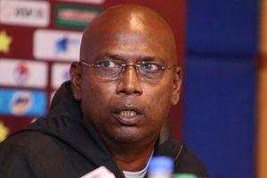 Đại diện ĐT Malaysia thừa nhận thất bại của đội nhà trước Việt Nam