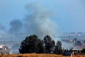 Ngay sau tuyên bố bắt đầu chiến dịch, Thổ Nhĩ Kỳ tấn công 181 'cơ sở khủng bố' tại Syria