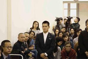 Hoãn phiên xử phúc thẩm vụ kiện giữa Công ty Tuần Châu Hà Nội và đạo diễn Việt Tú