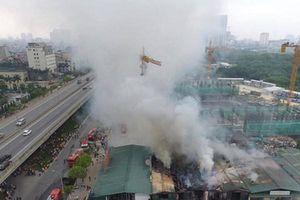 Không lưu trú tại nhà xưởng không đủ điều kiện an toàn phòng cháy