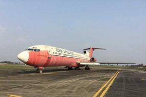 Kỳ lạ: Đề nghị đổi máy bay bỏ quên ở Nội Bài lấy ba suất ở... Viện dưỡng lão