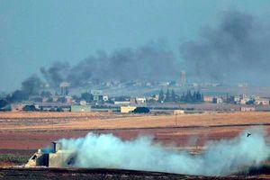 Hoạt động của Thổ Nhĩ Kỳ tại Syria có thể leo thang thành cuộc xung đột nghiêm trọng
