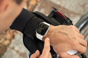 Apple Watch đạt chuẩn FDA, rò rỉ thêm tính năng theo dõi giấc ngủ
