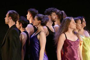 Liên hoan quốc tế sân khấu thử nghiệm lần thứ 4: Bữa tiệc nghệ thuật đa sắc