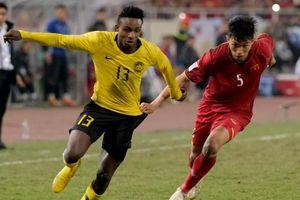 5 cuộc đối đầu nảy lửa gần đây giữa tuyển Việt Nam và Malaysia
