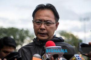Ong Kim Swee: Ba tuần thiếu quân nhưng đủ cho 'mục tiêu vàng'