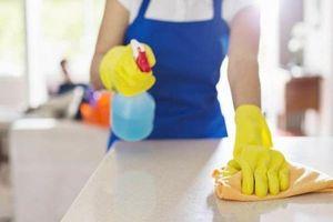 Ngộ độc vì sử dụng các hóa chất tẩy rửa trong gia đình