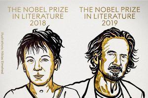 Nobel Văn học 2019 tôn vinh nhà văn người Áo Peter Handke