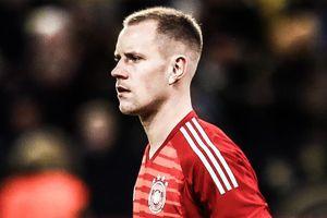 Highlights Đức 2-2 Argentina