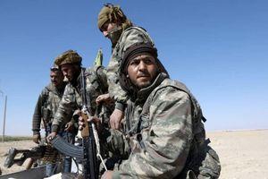 Người Kurd dùng chiến thuật 'muỗi đốt' đối phó quân Thổ Nhĩ Kỳ